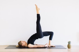 Methode Pilates Niveau 1